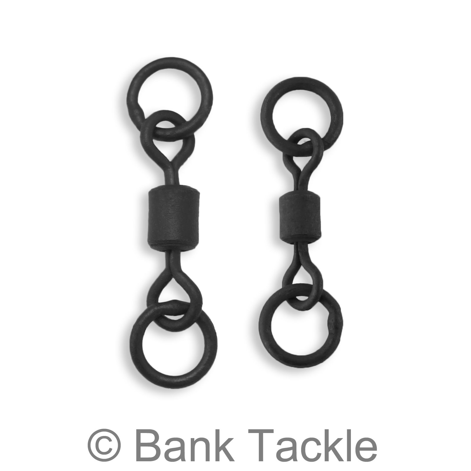 SD Double Ring Chod Swivels Size 11 Carp Fishing Terminal Tackle Make Rigs