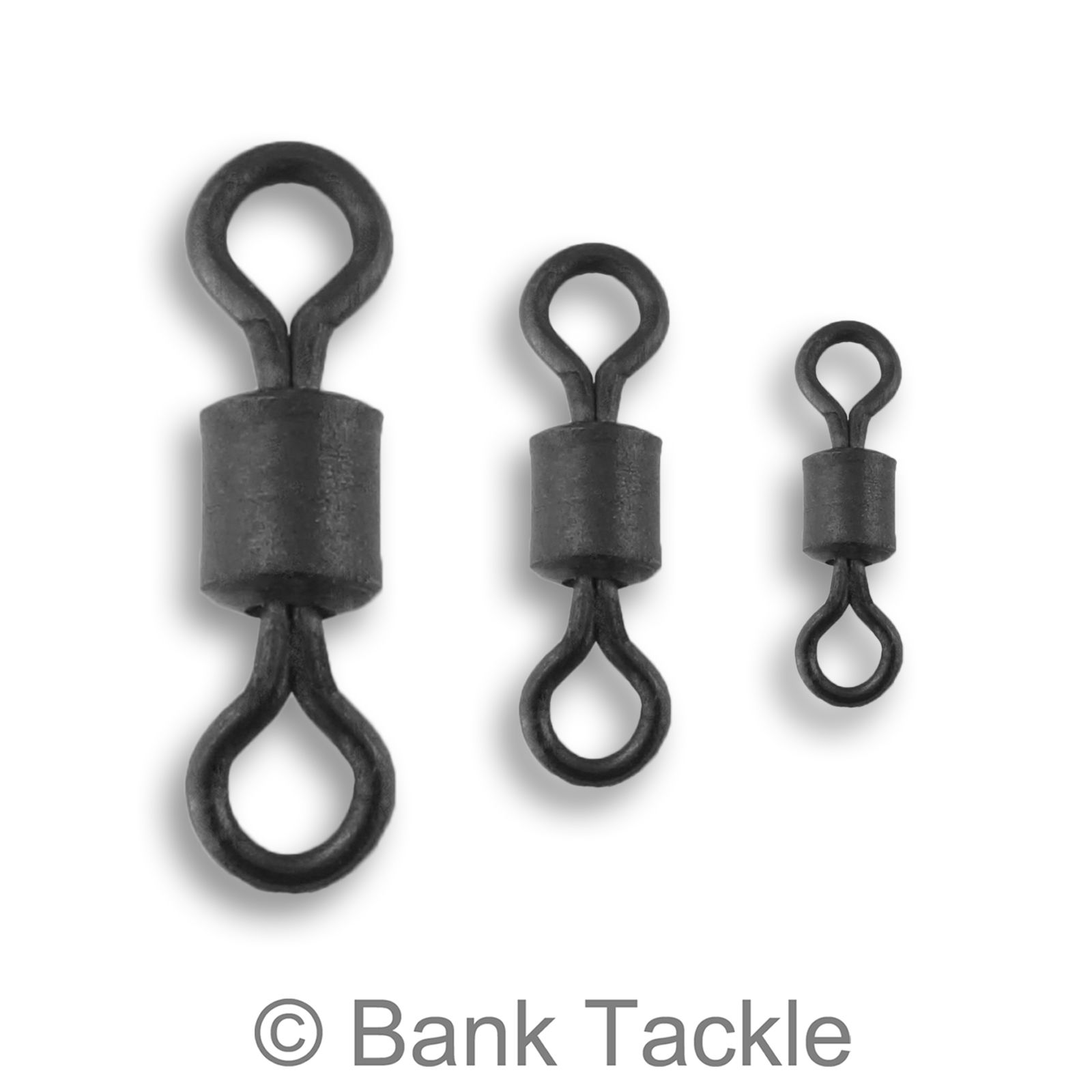 Carp Fishing Swivels From Free Uk Delivery